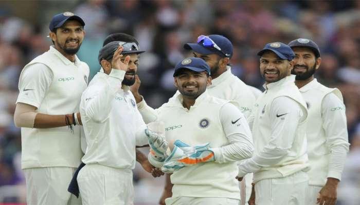 'कचरा' म्हणणाऱ्या खेळाडूची भारतीय बॉलरनी बोलती बंद केली