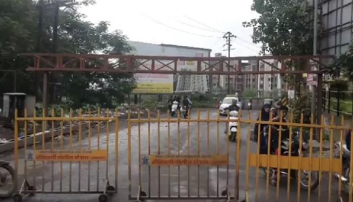 पत्री पूलाच्या पाडकामाला गणेशोत्सवापर्यंत स्थगिती