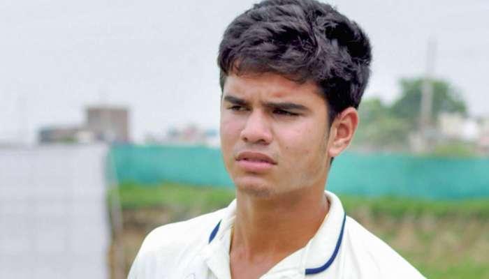 आशिया कप : भारतीय अंडर-१९ टीमची घोषणा, अर्जुन तेंडुलकरला संधी नाही