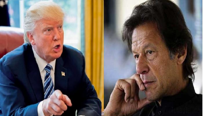 अमेरिकेचा पाकिस्तानला मोठा झटका