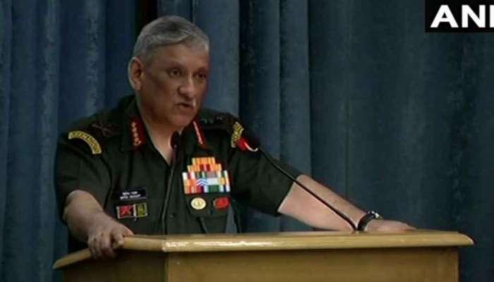 'सैनिकांनी स्मार्टफोन, सोशल मीडिया वापरावा पण... शिस्तीत'