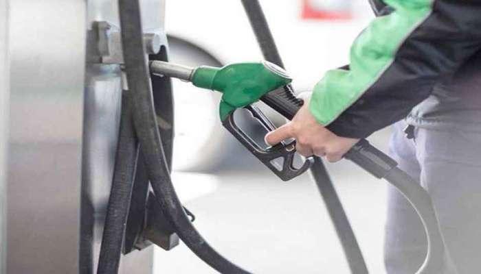 आजही भडकल्या पेट्रोल-डिझेलच्या किंमती