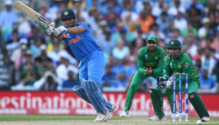 भारत-पाकिस्तानमधले 5 'महामुकाबले'