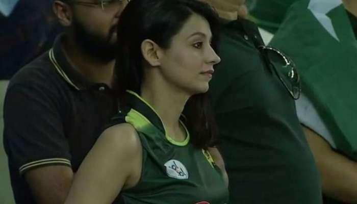 भारताने मॅच जिंकली आणि 'या' पाकिस्तानी मुलीने भारतीयांची मनं जिंकली