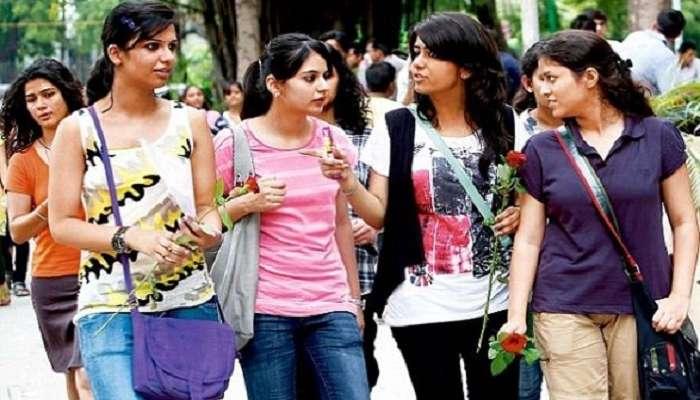 अमृतसरच्या कॉलेजमध्ये मुलींना स्कर्ट, टी शर्ट आणि शॉर्ट्सवर बंदी