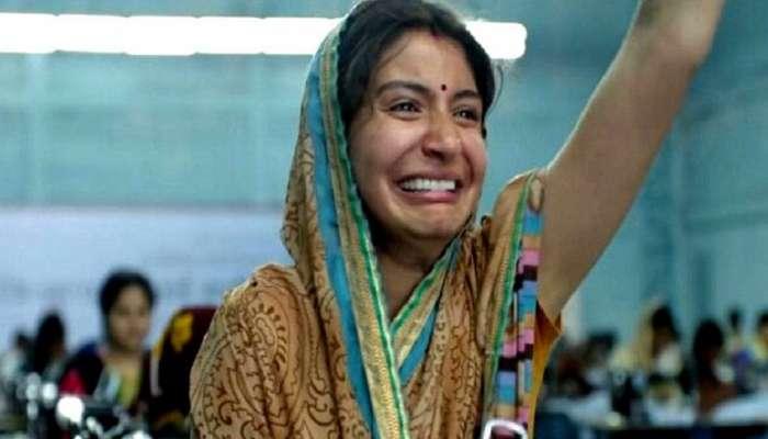 'सुई धागा' सिनेमात अनुष्काने 'या' अभिनेत्रीला केलंय कॉपी