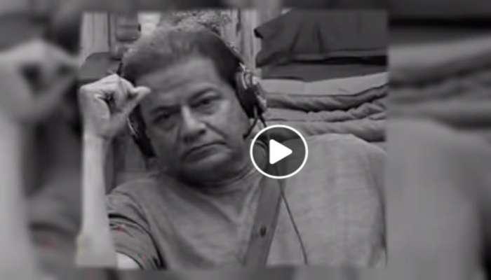 VIDEO : जसलीनच्या 'या' रुपावर अनुप जलोटा नाराज