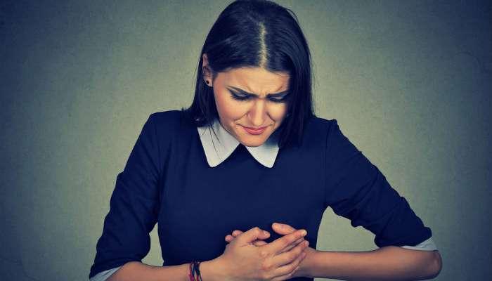 हृदयविकाराचा पुरुषांपेक्षा महिलांना धोका अधिक, कारण...