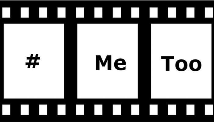 #MeToo : बलात्काराचं दृश्य साकारातना अभिनेत्रीने नाही, आता अभिनेत्याने ठेवल्या 'या' अटी