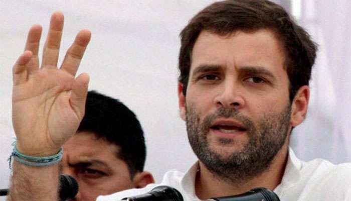 काँग्रेसचे अरुण जेटलींच्या मुलीवर गंभीर आरोप, राहुल गांधी मात्र अनभिज्ञ
