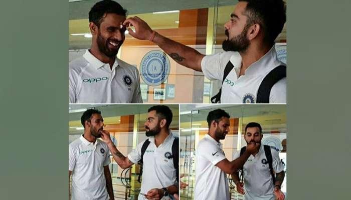 भारतीय टीमच्या पुढच्या स्टारचा साखरपुडा! रोमँटिक अंदाजात प्रपोज