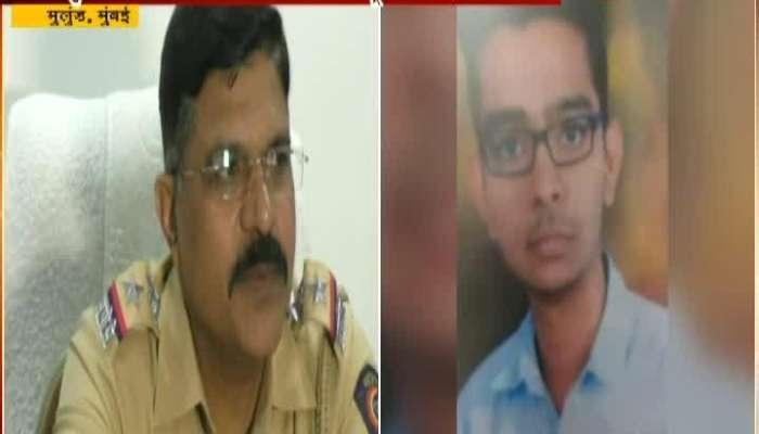 Mumbai, Mulund Student Jagdish Parihar Goes Missing