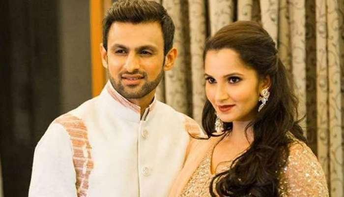 सानिया-शोएबचा मुलगा ना भारतीय ना पाकिस्तानी