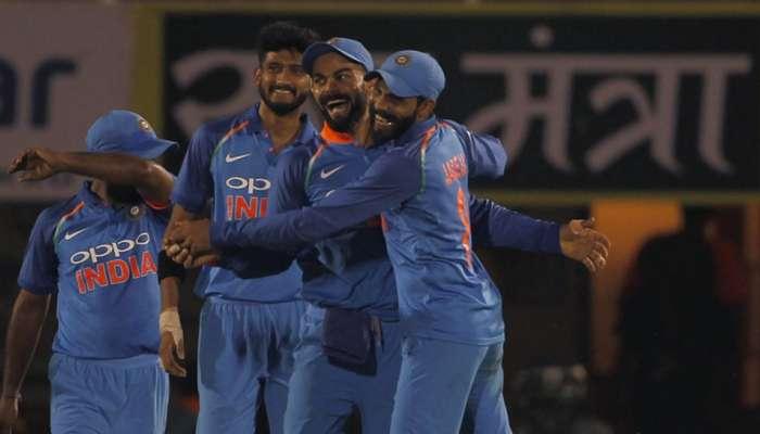 वेस्ट इंडिजविरुद्ध लागोपाठ ८वी सीरिज जिंकण्यासाठी भारत मैदानात उतरणार