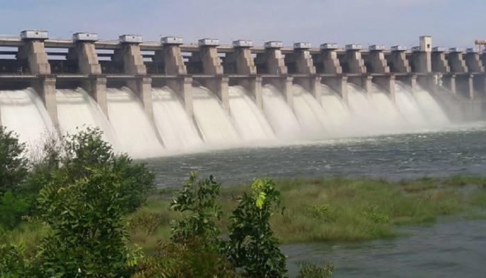 जायकवाडी पाण्याचा वाद :  गंगापूर धरणातून पाणी सोडण्यास स्थगिती