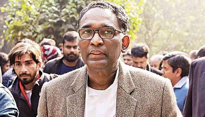 'राम मंदिर खटला प्रलंबित असला तरी सरकार कायदा करू शकतं, पण...'