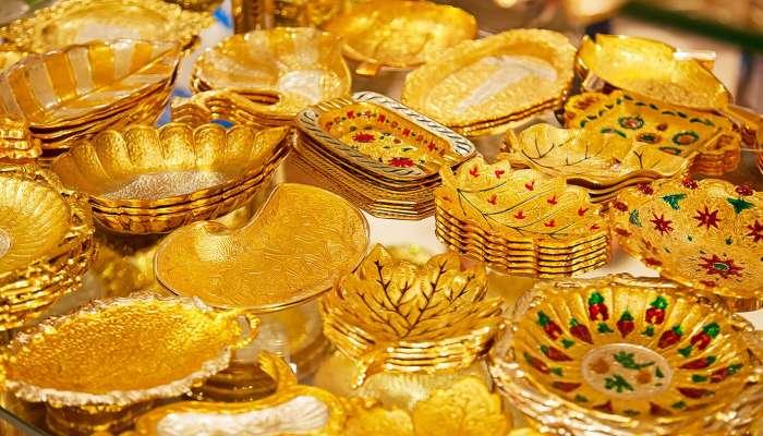धनत्रयोदशीच्या दिवशी मोदी सरकार देणार स्वस्तात सोनं