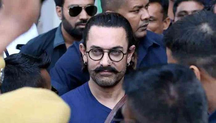 'या' मोठ्या निर्णयापासून  आमिर खान अनभिज्ञ