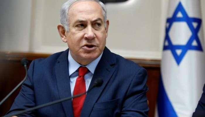 इस्राईलच्या पंतप्रधानांच्या या निर्णयाने पॅलेस्टीनी नागरिकांना भरली धडकी