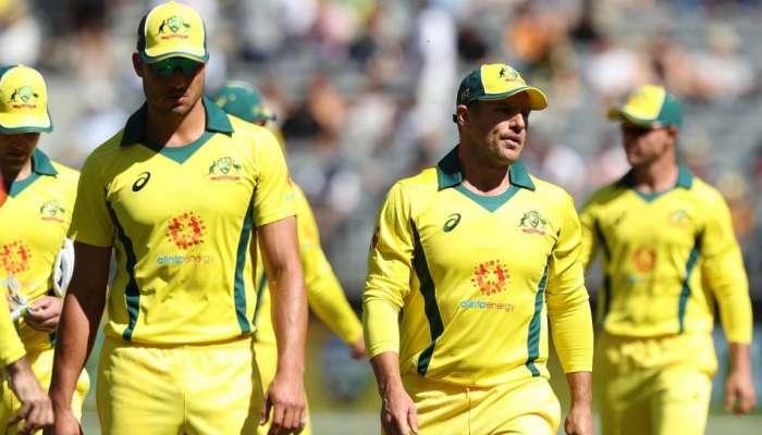 भारताविरुद्धच्या टी-२० सीरिजसाठी ऑस्ट्रेलियाच्या टीमची घोषणा