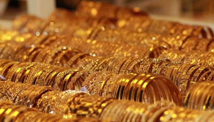 सोनं आणि चांदीच्या दरात मोठी वाढ