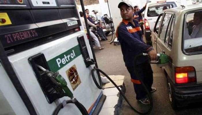 पेट्रोल आणि डिझेलच्या किंमतीत इतकी घट, पाहा आजच्या किंमती