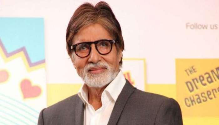 अमिताभ बच्चन यांनी 'बधाई हो' बघून या अभिनेत्रीचं केलं कौतुक