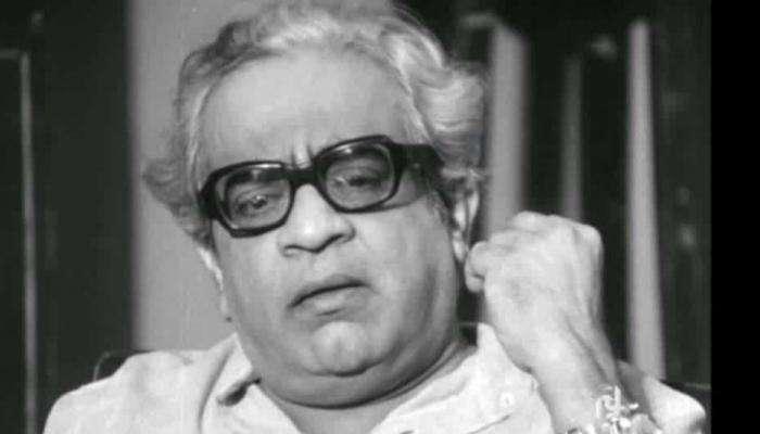 कशाला जन्म घेतला होता हो महाराष्ट्रात?