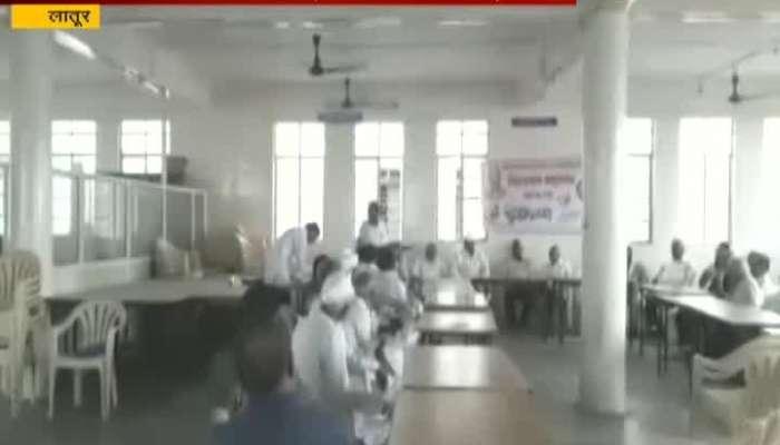 Latur Lingayat Community On Reservation