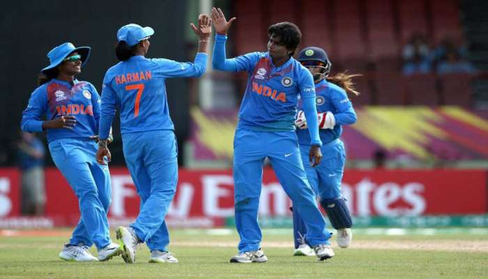 टी-२० वर्ल्ड कप : सेमी फायनलमध्ये भारताचा सामना इंग्लंडशी
