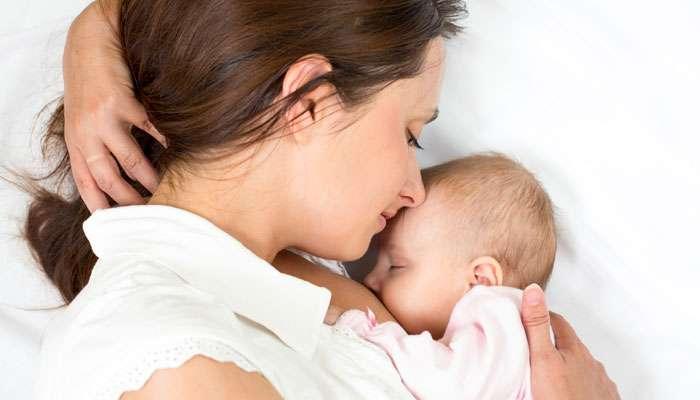 आई झाल्यानंतर महिला स्वत:च्या सौंदर्याबद्दल असा विचार करतात...
