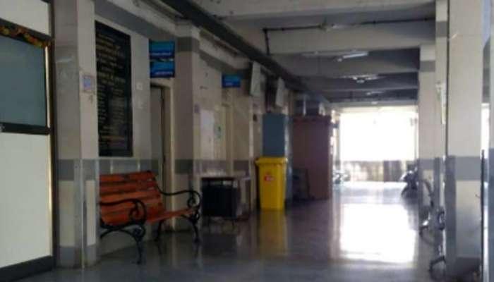 मुंबई पालिकेच्या काही रुग्णालयांमध्ये रुग्ण नातेवाईकांकडून पैसे उकळण्याचा प्रकार