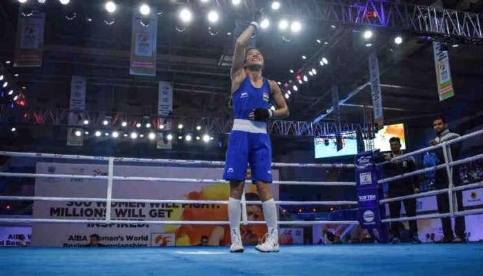 World Boxing Championship: मेरी कोमची सुवर्ण कामगिरी; सहाव्यांदा ठरली विश्वविजेती