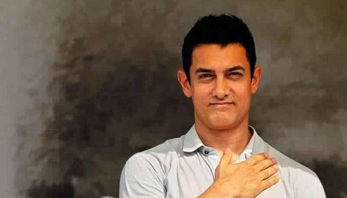 आमिर खानचा हा अवतार पाहिला का?