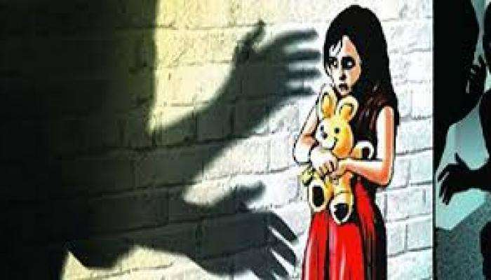 हिंगोलीत अल्पवयीन मुलीवर बलात्कार