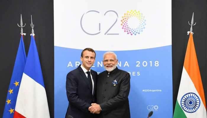 २०२२च्या 'जी-२०' शिखर परिषदेचं यजमानपद भारताकडे