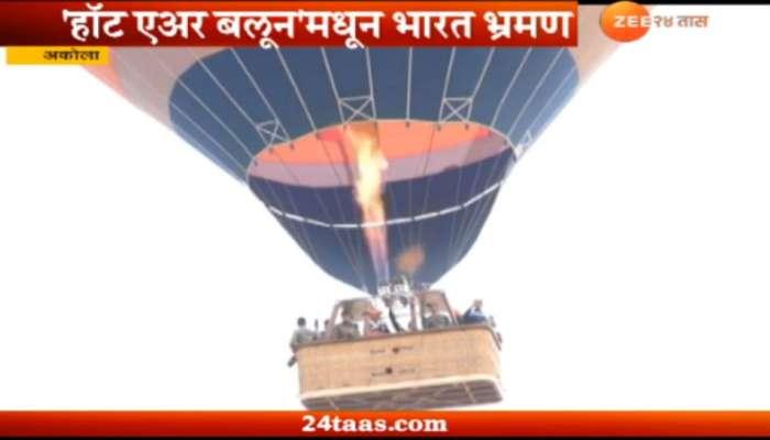 VIDEO : जाणून घ्या भारतीय लष्कराच्या 'जय भारत' यात्रेविषयी