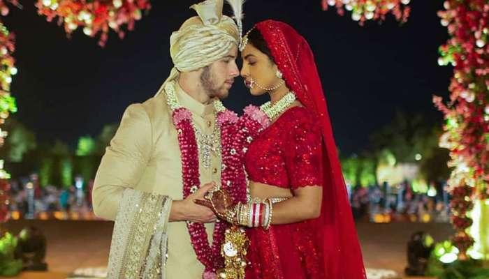 #PriyankaNickWedding : प्रियांका- निकच्या लग्नाचा इतका खर्च!