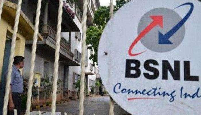 BSNL ब्रॉडब्रॅण्ड प्लानमध्ये मिळतोय पाचपट डेटा