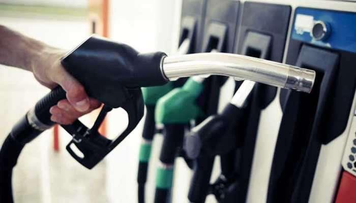 पेट्रोल आणि डिझेलची किंमत घटली, पाहा आजचे दर