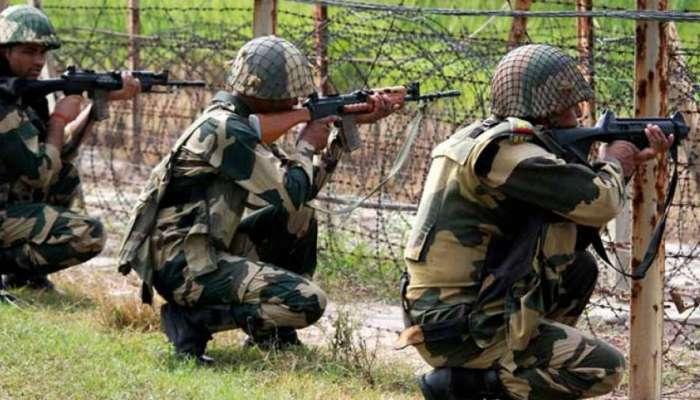 जम्मू-काश्मीरमध्ये वर्षभरात 230 दहशतवाद्यांचा खात्मा