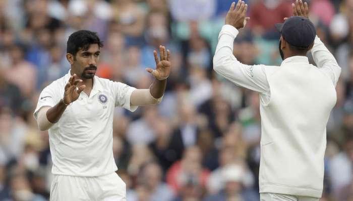 भारताला जिंकण्यास 4 विकेट्स तर ऑस्ट्रेलियाला 137 रन्स गरज