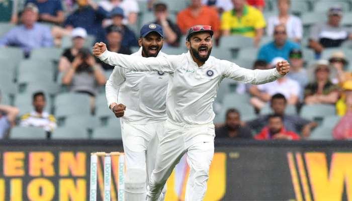 भारताची ऑस्ट्रेलियावर 31 रन्सनी मात, 71 वर्षांनी रचला इतिहास