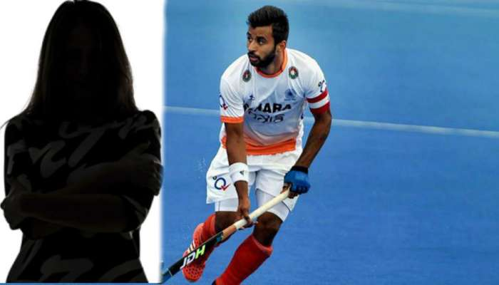 Hockey World Cup 2018 : भारतीय हॉकी खेळाडूंना 'ती' म्हणाली, 'Get out from here.....'