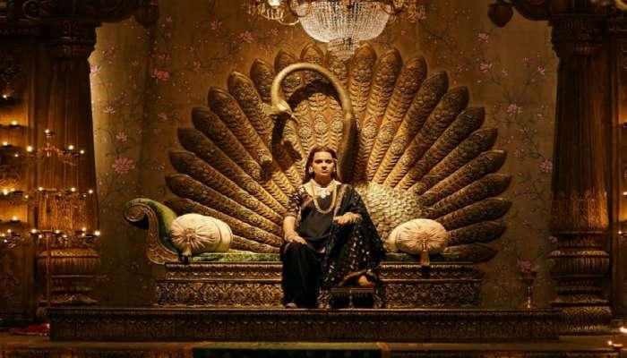 'मणिकर्णिका....'मध्ये राजा गंगाधर राव, तात्या टोपे साकारत आहेत 'हे' कलाकार