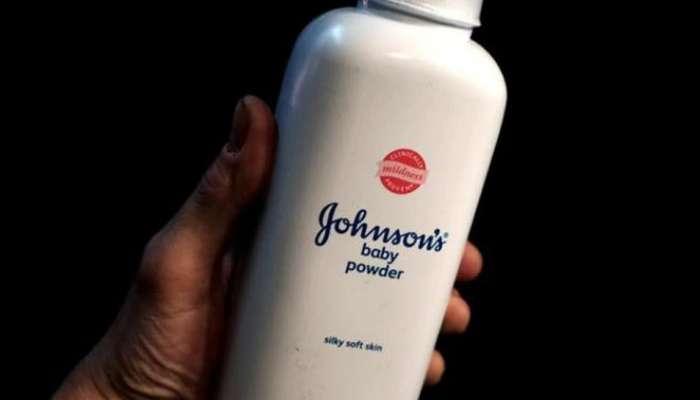 जॉन्सन बेबी पावडरमध्ये कर्करोगासाठीचे घातक घटक
