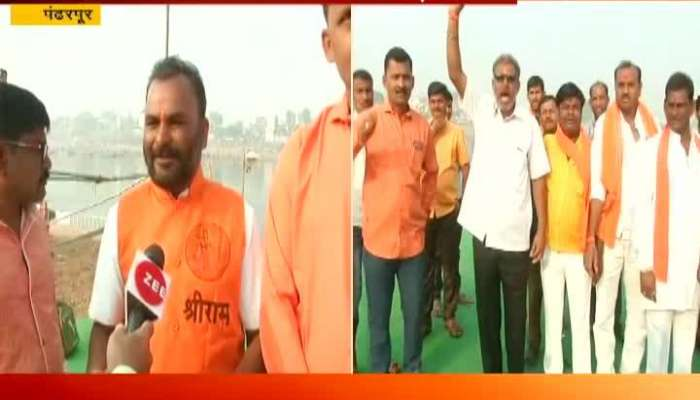 see what shivsainik saying about ram mandir in ayodhya