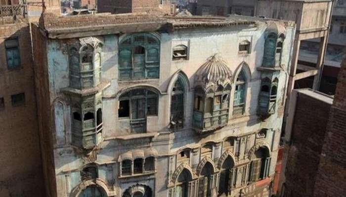 पाकिस्तानचा महत्त्वाचा  निर्णय; राज कपूर, दिलीप कुमार यांची घरं....