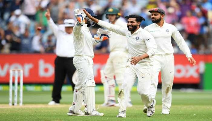 India vs Australia 3rd Test Day 4:  भारताचा विजय लांबणीवर