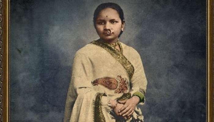 भारतातील पहिल्या महिला डॉक्टर आनंदीबाई जोशींचा जीवनप्रवास रुपेरी पडद्यावर